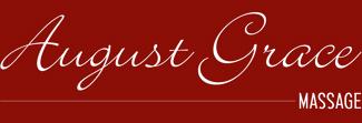 August Grace Logo